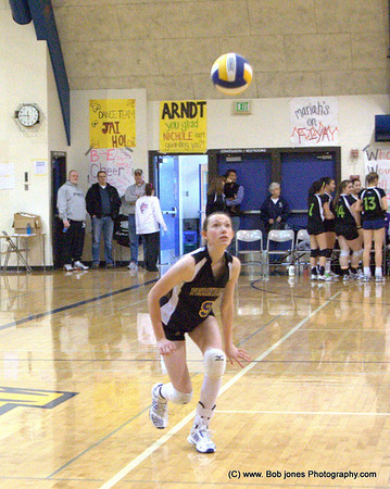 Ferndale Volley Ball Club 2010